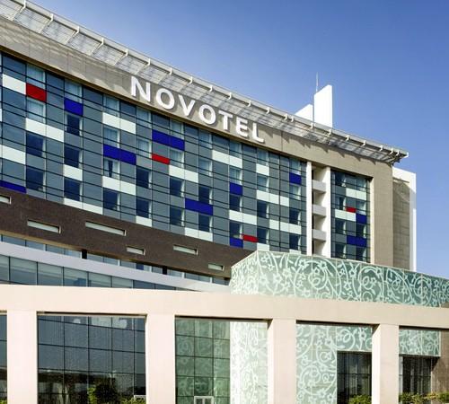 Novotel imam khomeini international Airport