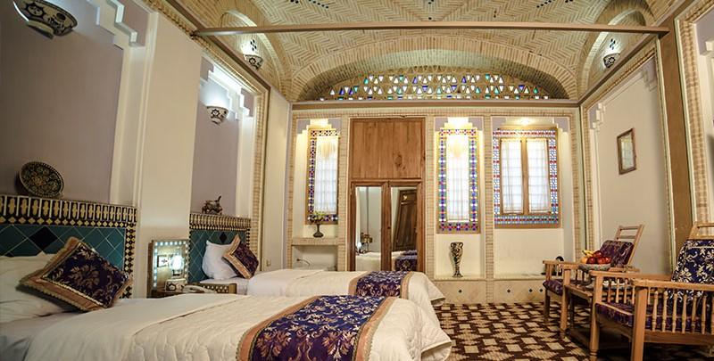 Favori Moshir al-Mamalek Garden Hotel Yazd, Iran - Book Online ZK24