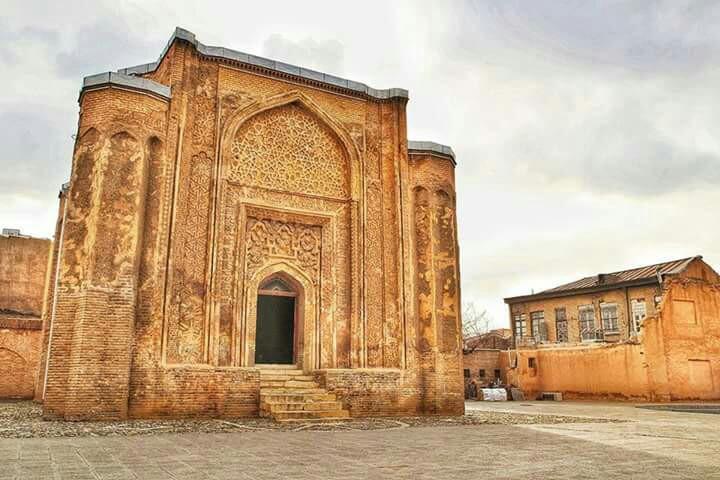 Hamadan Travel Guide