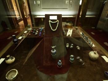 Glassware and Ceramic Museum of Iran, Abgineh Museum
