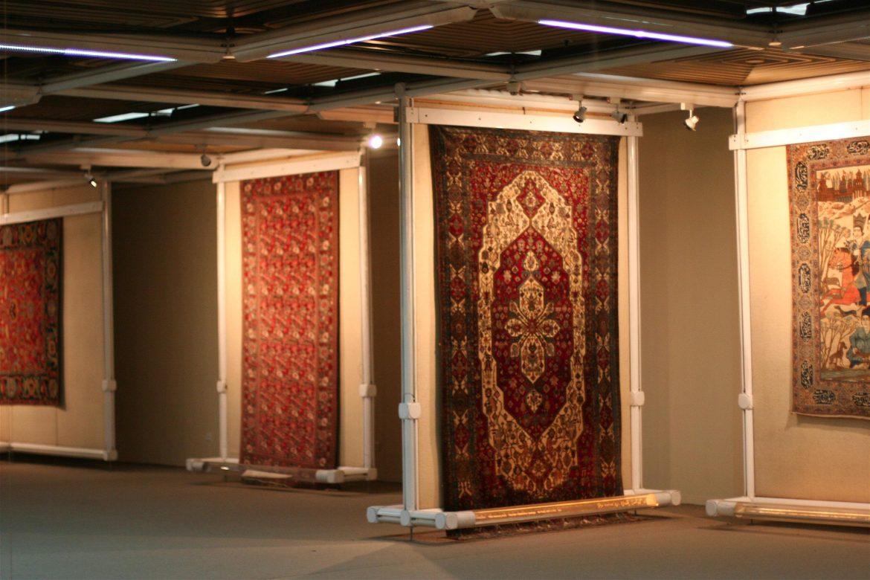 Carpet Museum of Iran