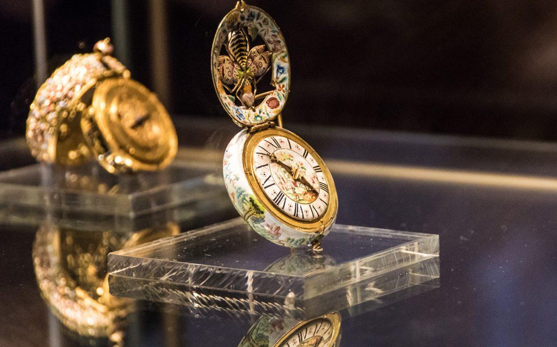 National Jewelry Museum