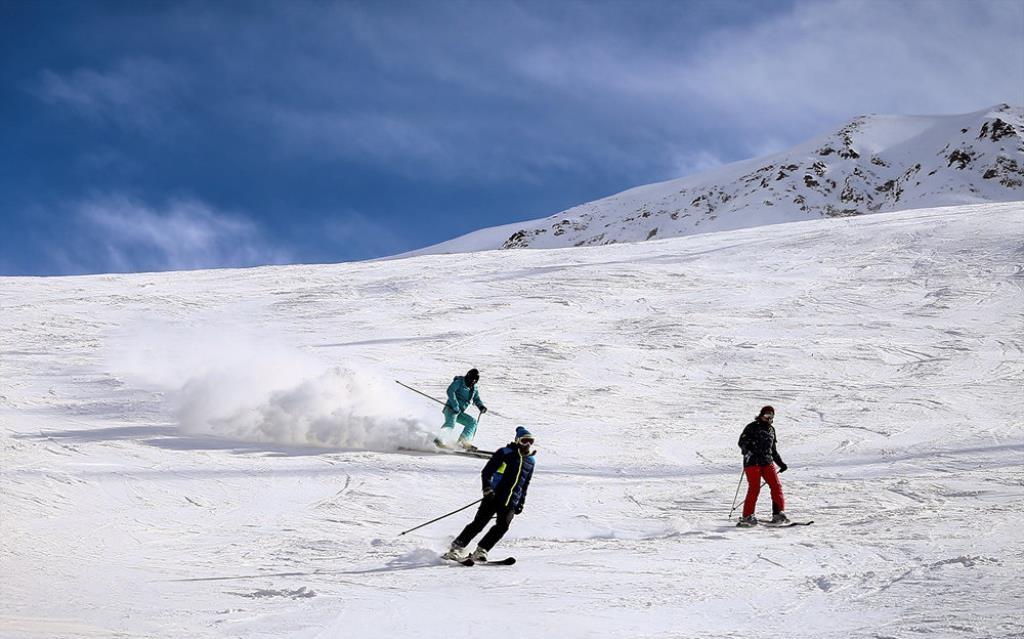 Shemshak Ski Resort