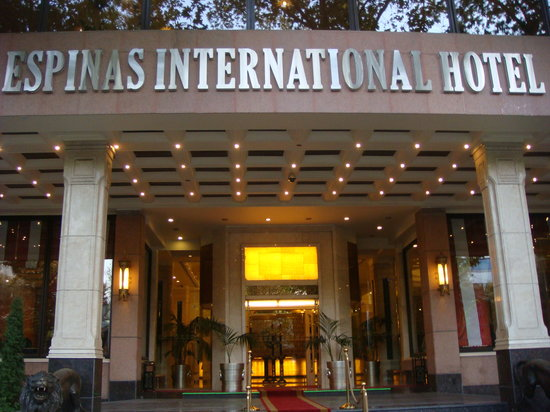 espinas-international-hotel
