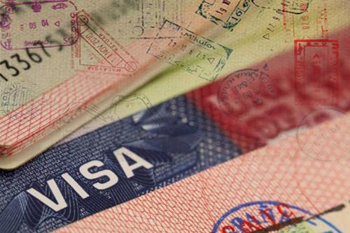tourist visa iran