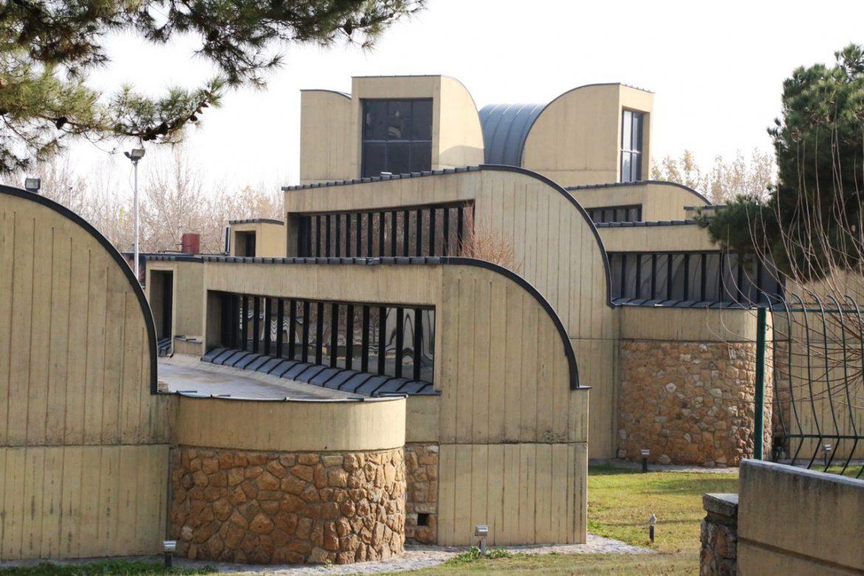 Museum Of Contemporary Art Modern Art Tehran