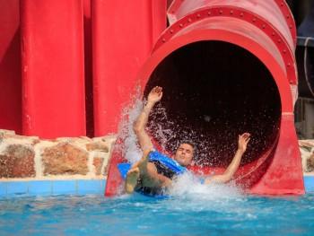 Aabsar Water Recreation Center