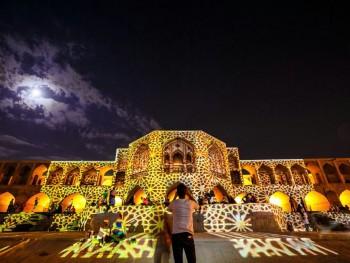 Khaju-Bridge-Isfahan