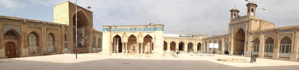Atigh Jame Mosque