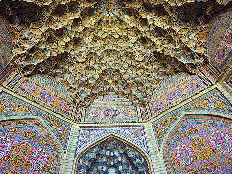 Nasir-Ol Molk Mosque