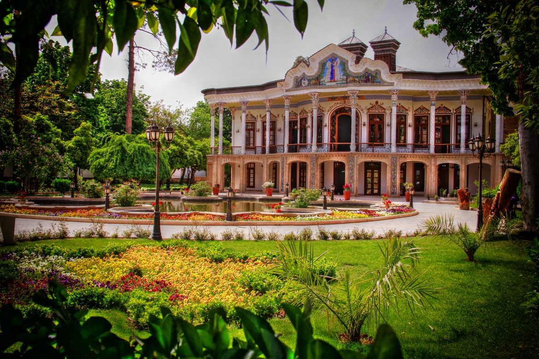 Shapouri Mansion