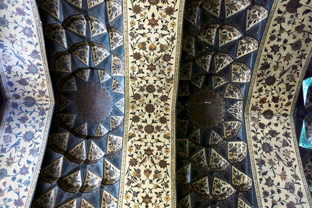 Shiraz Pars Museum