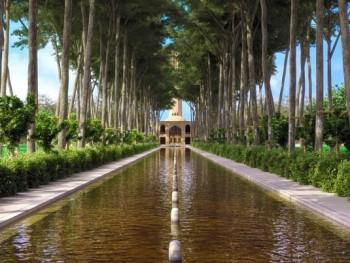 Dolat Abad Garden