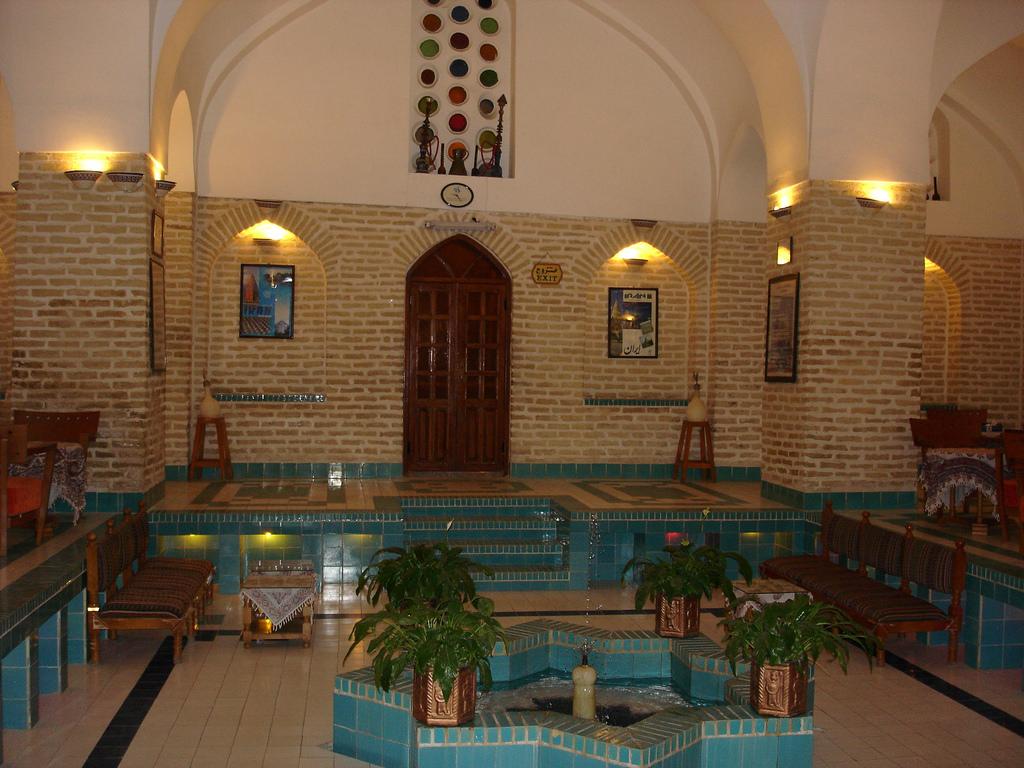 Yazd Khan Complex - Yazd Khan Bath