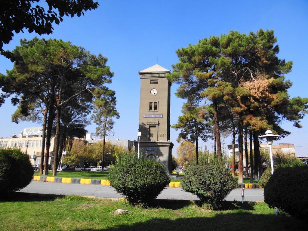 Markar Clock Tower