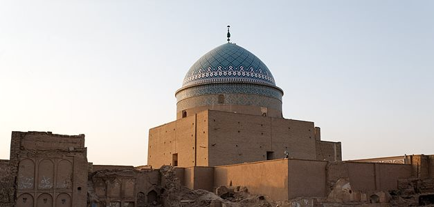 Seyyed Rokn Addin Mausoleum