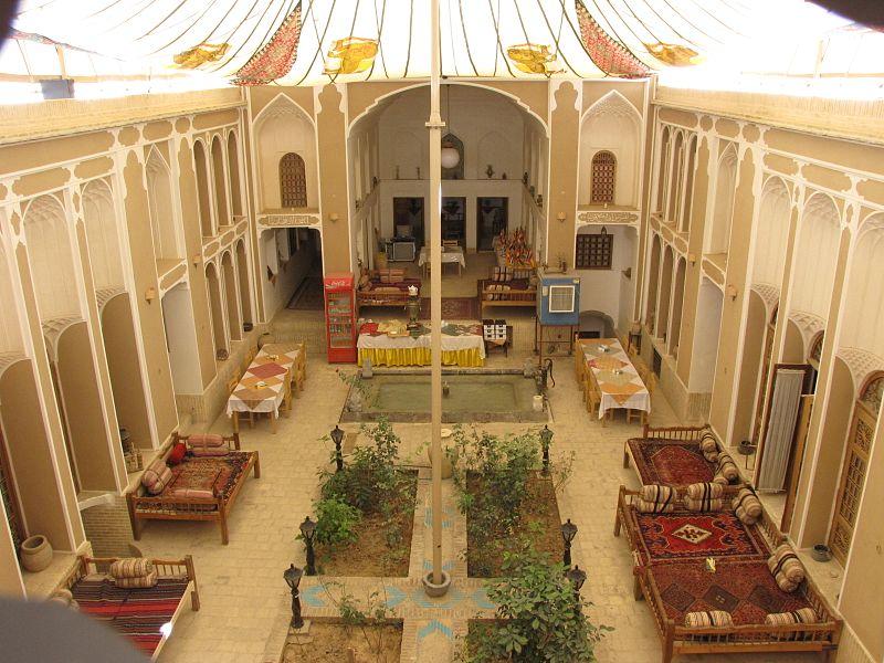 Tehrani Ha House