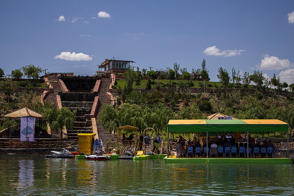 Amand Tourism Complex