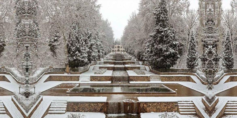 Shazdeh Garden