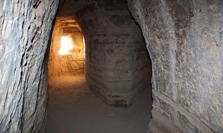 Kharbas Cave