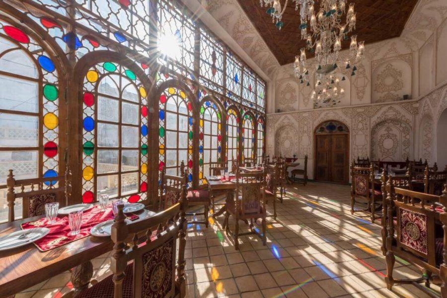 Ghasr Monshi Isfahan