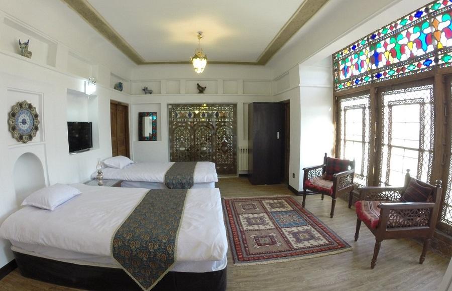Isfahan Atigh Hotel