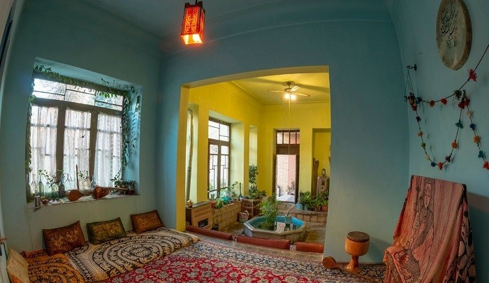 Khalvatsara-House