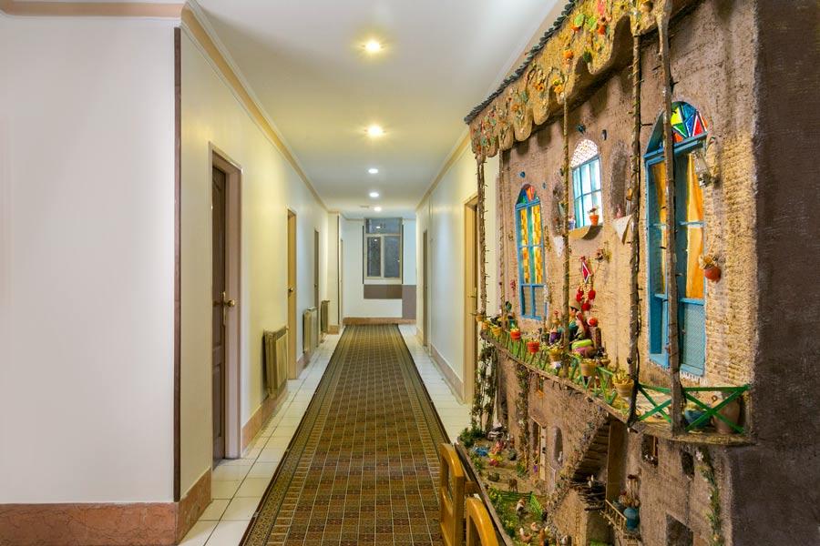 Mehr Hotel