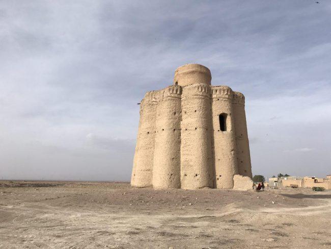 Kabootar Khane