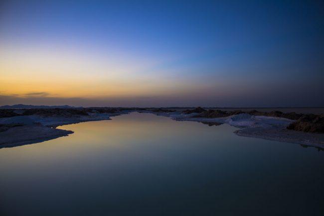 Khara Salt Lake