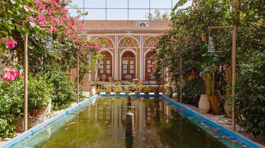 Kohan Kashane Hotel