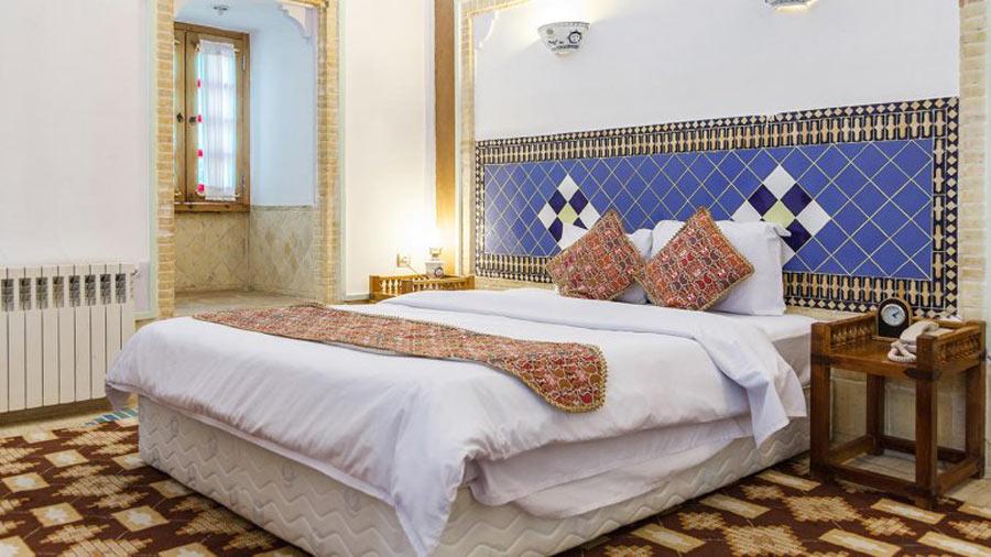 Moshir Al Mamalek Hotel