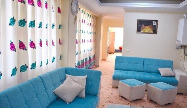 Saeb Apartment Hotel