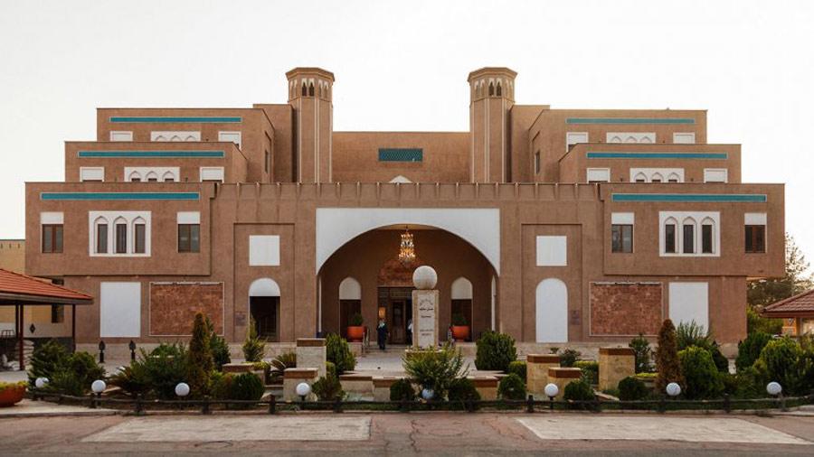Safaiyeh Hotel