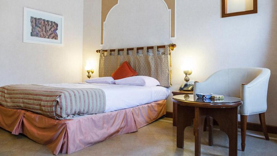 Yazd Safaiyeh Hotel