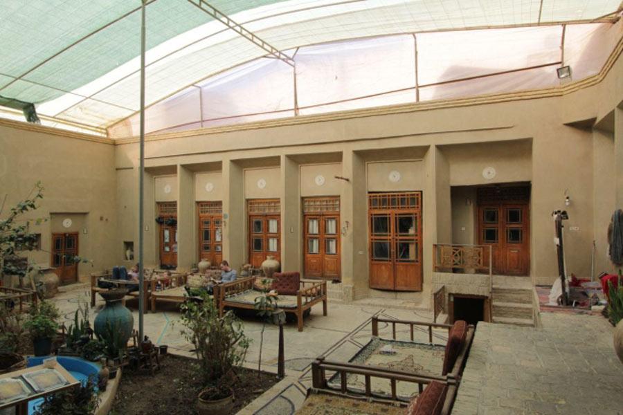 Yazd Silk Road Hotel