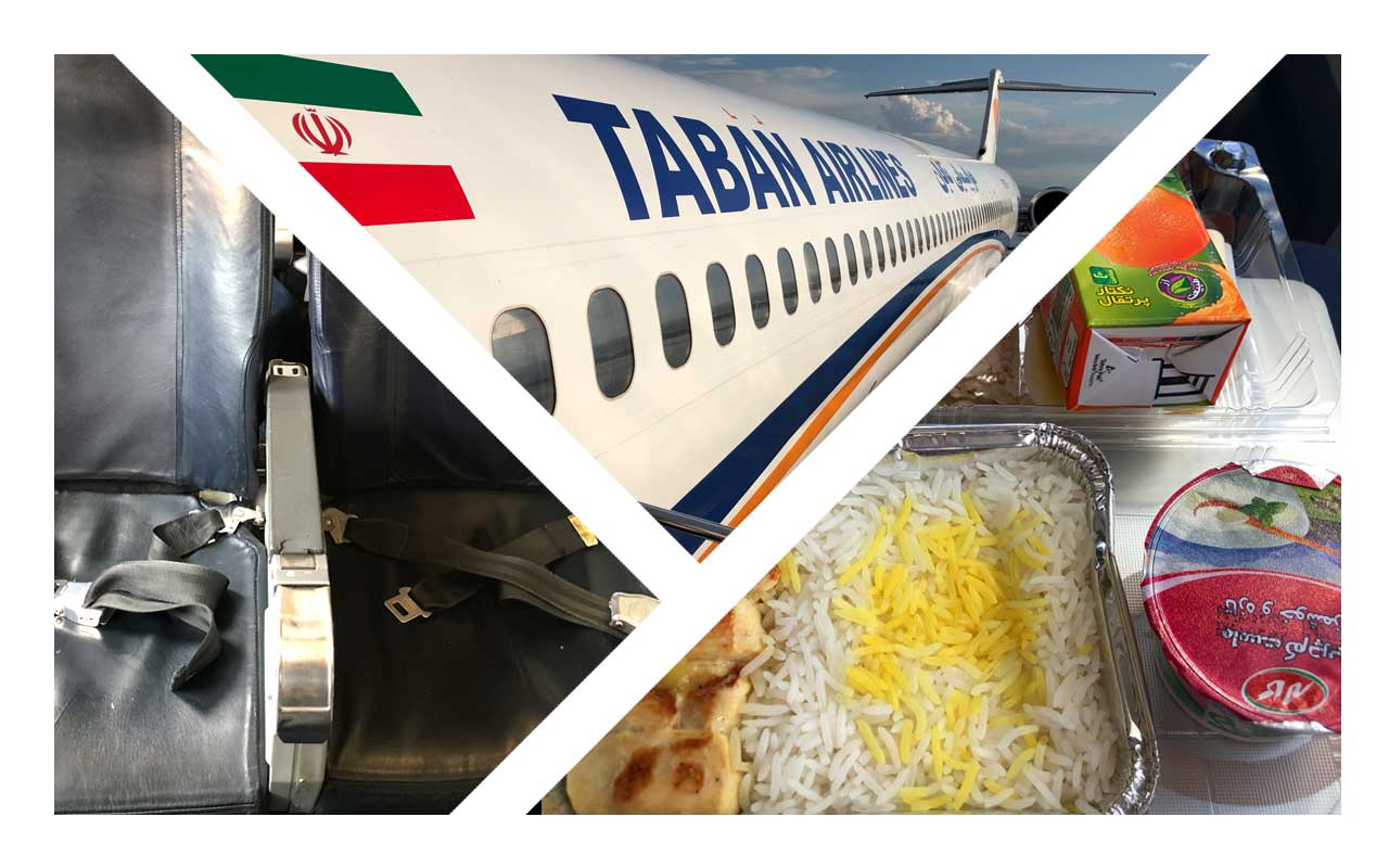 my travel to Tehran