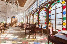 Ghasr-e Monshi Hotel