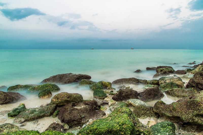 Kish Beaches