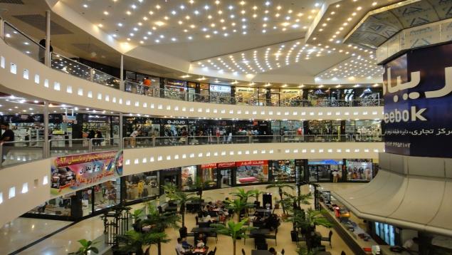 Kish Shopping Malls 3