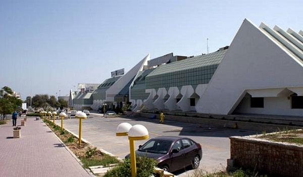 Zeitoon Shopping Mall
