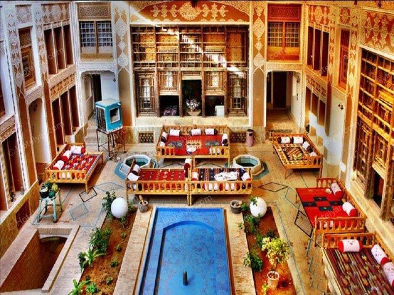 Malek-o Tojjar Hotel