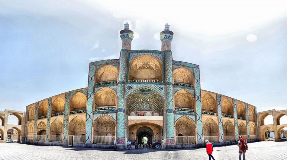 Amir-Chakhmaq-Complex-9