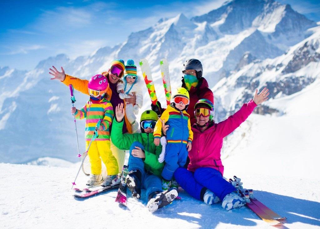 dizin-ski-resort-iran