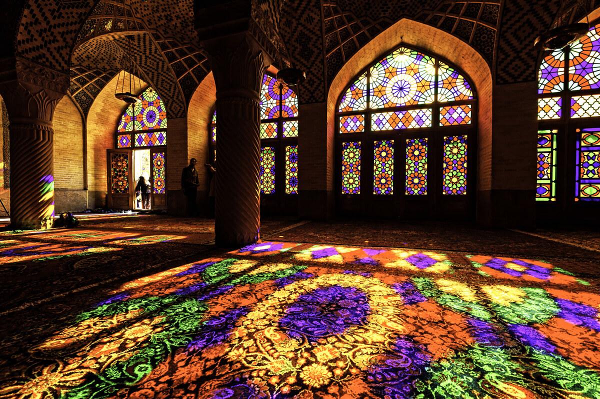 nasir-ol-molk-mosque-shiraz