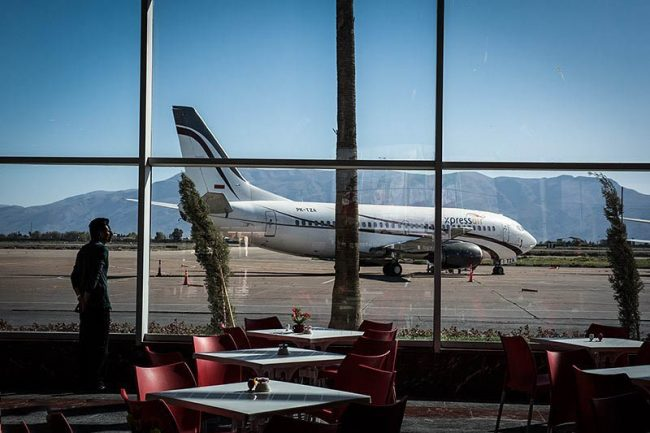 Shiraz International Airport