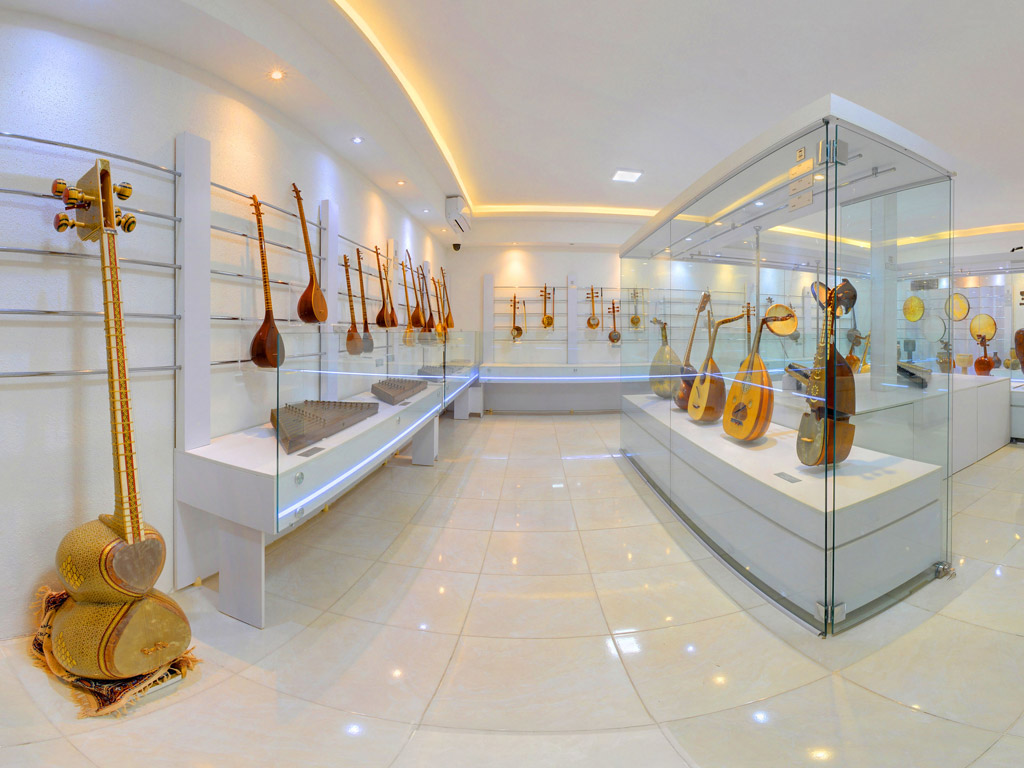 isfahan-music-museum