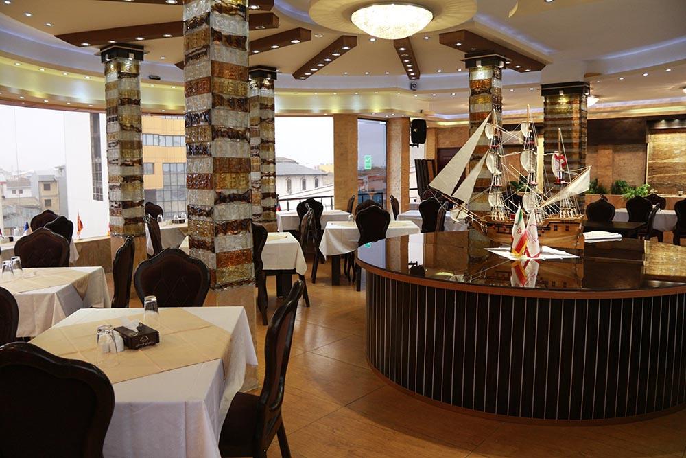 Rasht Shabestan Hotel - apochi.com