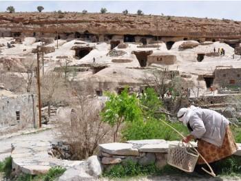 Meymand- UNESCO World Heritage Site Iran