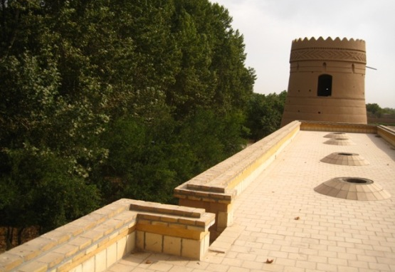 Pahlavanpour Garden